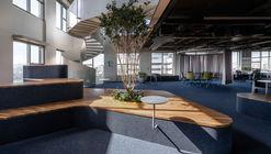 Escritório Sede Nelogica / Arquitetura Nacional