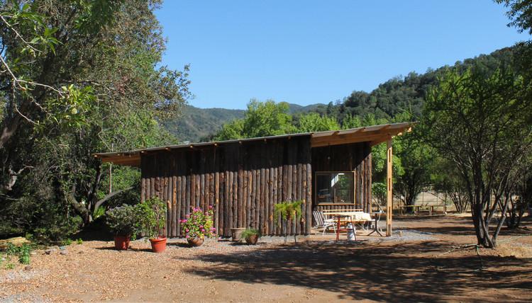 Casa Bosque / L2 Arquitectura, Cortesía de L2 Arquitectura
