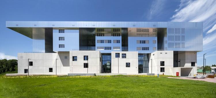 South East European Center for Entrepreneurial Learning / SZA d.o.o, © Filip Beusan