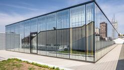 Office Building Principe Amedeo 5 / Vittorio Grassi Architetto & Partners