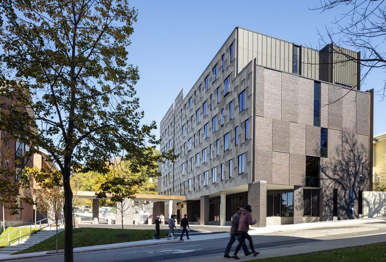 RISD North Hall / NADAAA, © John Horner
