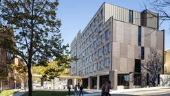 Salón Norte de RISD / NADAAA