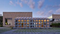 Perpetual Spring Pavilion / OBRA Architects