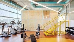 Chemo Gym / Jorge Vidal