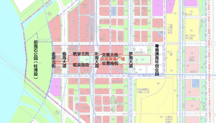 Project Location Diagram