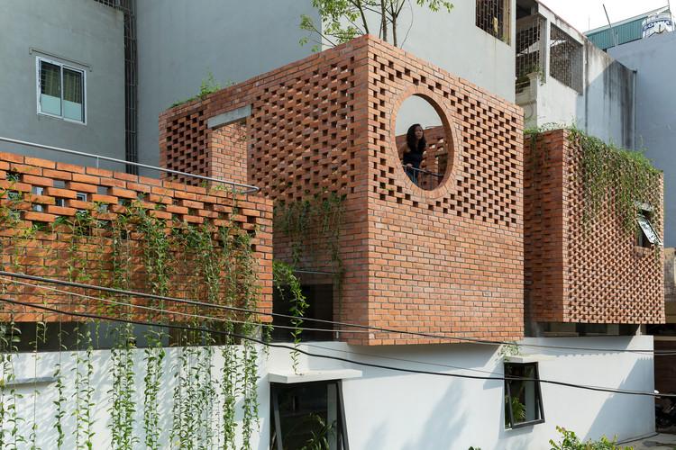 Casa VH / ODDO architects, © Hoang Le Photography