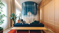 K5 Tokyo Hotel / Claesson Koivisto Rune
