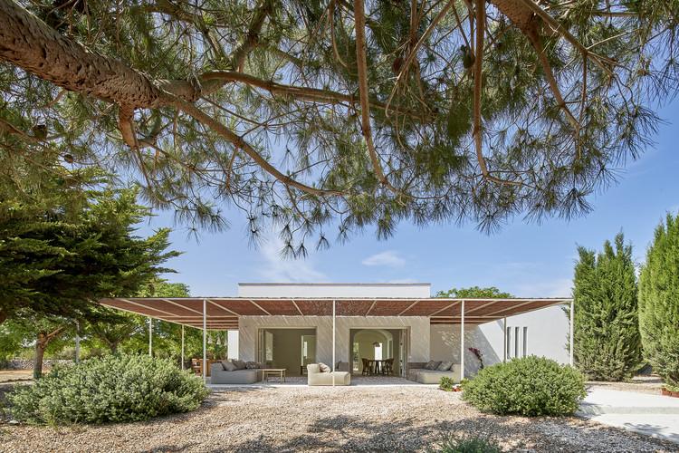 Sa Vigia House / Jorge Vidal, © José Hevia