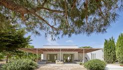 Sa Vigia House / Jorge Vidal