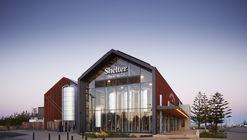 Shelter Brewery / Paul Burnham Architect