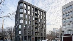 Mia Dorcol Apartments  / Zabriskie Studio
