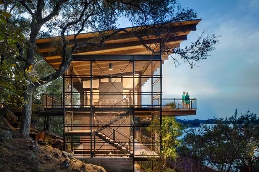 Courtesy of Lake|Flato Architects