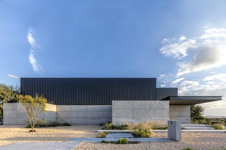 Casa Tamez / Jorge Garibay Arquitectos, © Alejandra Urquiza O.