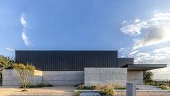 Casa Tamez / Jorge Garibay Arquitectos