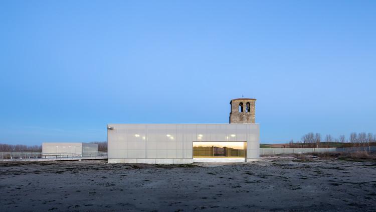 Se anuncian los proyectos ganadores de los XI Premios de Arquitectura y Urbanismo de Castilla y León, © Álvaro Viera. ImageGanador categoría 3
