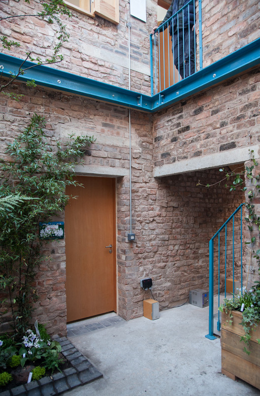Granby Winter Garden / Assemble, Courtesy of Assemble