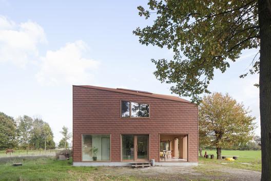 House NVO / dmvA