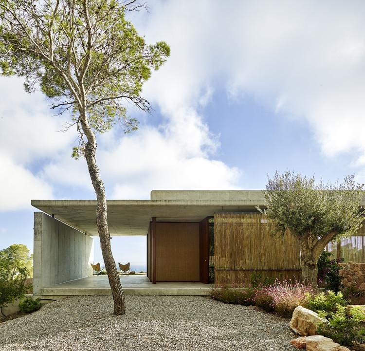 Casa Alegre / Jorge Vidal, © Eugeni Pons