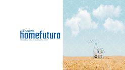 Home Futura - Visualize the home of the future