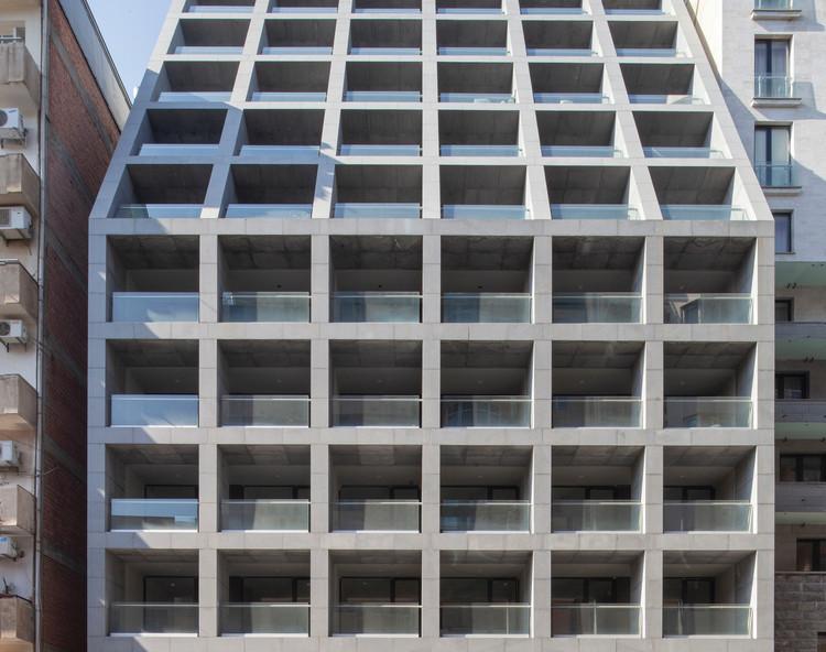 Paliashvili 67 Building / T-Architects, © Nikoloz Maisuradze