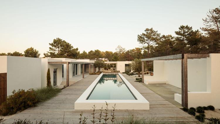 Casa Comporta 10 / Fragmentos, © Francisco Nogueira