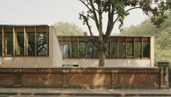 Sands End Arts & Community Centre / Mae Architects