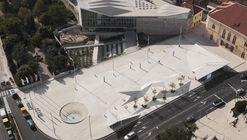 Praça Poljana / Atelier Minerva + Faculdade de Arquitetura, Universidade de Zagreb + Instituto de Arquitetura