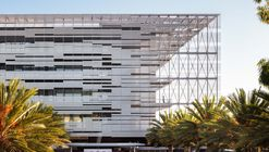 WE3 at Water's Edge / SPF: architects