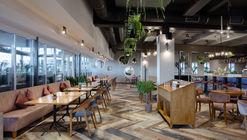 Arlette Restaurant / Baran Buro