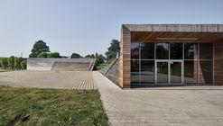 Local Activity Center / Marlena Wolnik MWArchitekci