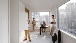 33 Apartment / Soek Arquitetura