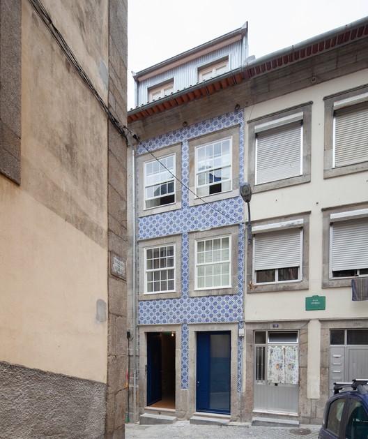 Casa da Vitória / Merooficina, © José Campos