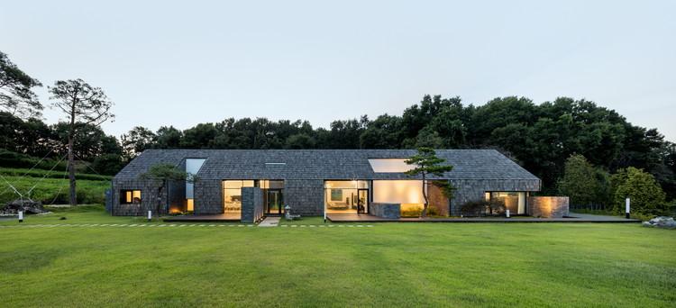 Casa de la diáspora / L'EAU design, © Kyungsub Shin