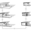 DIAGRAM - Five House: Ngôi nhà thiết kế khuôn viên rộng nhiều cây xanh và có bể bơi