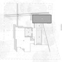 SITE PLAN - Five House: Ngôi nhà thiết kế khuôn viên rộng nhiều cây xanh và có bể bơi