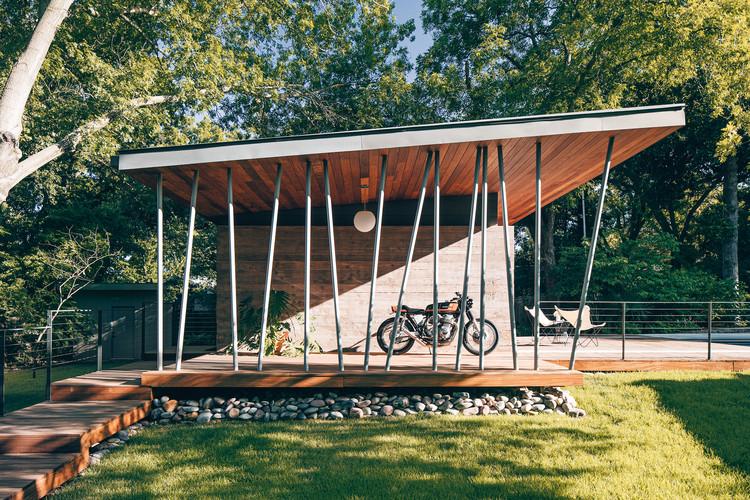 MGD FIVE HOUSE 2 edit - Five House: Ngôi nhà thiết kế khuôn viên rộng nhiều cây xanh và có bể bơi