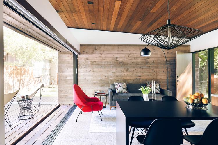 MGD FIVE HOUSE 3 edit - Five House: Ngôi nhà thiết kế khuôn viên rộng nhiều cây xanh và có bể bơi