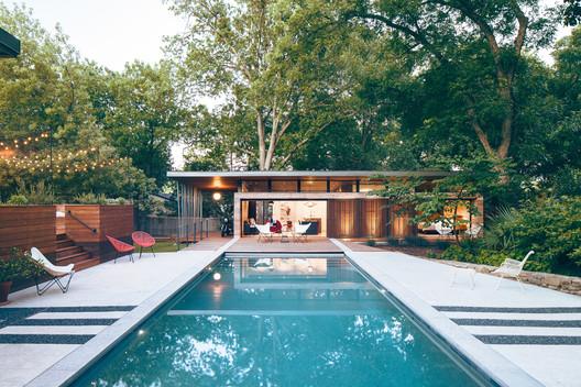 Five House / M Gooden Design