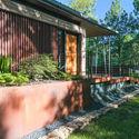 MGD FIVE HOUSE 31 edit - Five House: Ngôi nhà thiết kế khuôn viên rộng nhiều cây xanh và có bể bơi