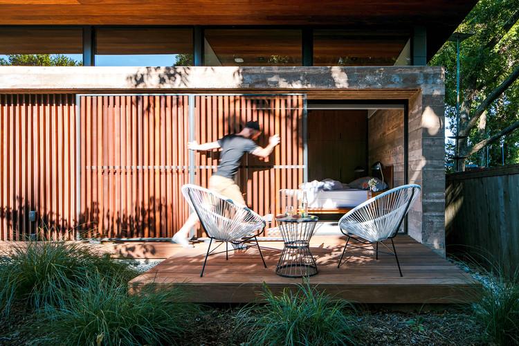 MGD FIVE HOUSE 35 edit - Five House: Ngôi nhà thiết kế khuôn viên rộng nhiều cây xanh và có bể bơi