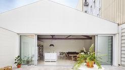 Transformación de un almacén / Thomas Raynaud + Paul Devarrieux