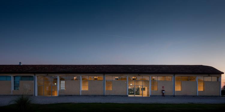 BigRock Headquarters / ZAA Zanon Architetti Associati, © MarcoZanta