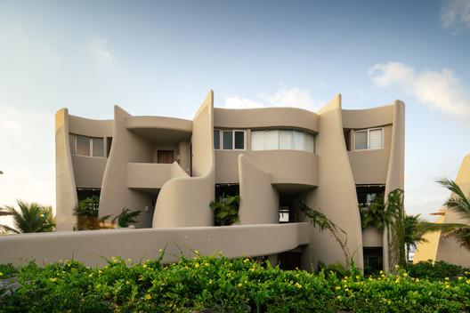 Punta Majahua / Zozaya Arquitectos