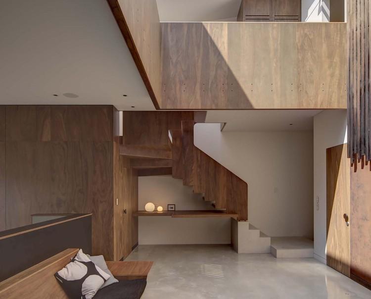 Sky House / Marra + Yeh Architects, © Brett Boardman