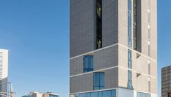 Patema Inverted / L'EAU design