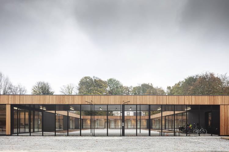 CIME Conductive School / ATELIER 229, © Tim Van de Velde