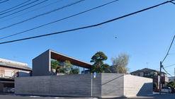 Noble House / APOLLO Architects & Associates + Satoshi Kurosaki
