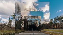 Malevich Installation / Orekhov