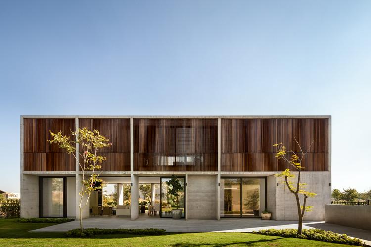 Arquitetura no México: projetos para entender o território de Querétaro , Casa campanario / PPAA Pérez Palacios Arquitectos Asociados + Alfonso de la Concha Rojas. Image