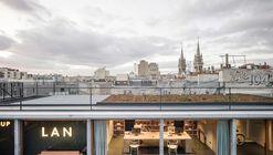 PARIS XI Office  / LAN Architecture